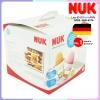 NUK 4 Fill & Freeze Pops ที่ทำไอศครีม