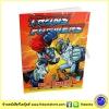 Transformer : Second Generation ทรานสฟอร์เมอร์ หนังสือการ์ตูน comics