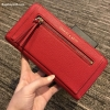CHARLES & KEITH FRONT ZIP DETAIL WALLET