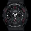 นาฬิกาข้อมือ CASIO G-SHOCK STANDARD ANALOG-DIGITAL รุ่น GA-120-1A
