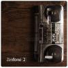 เคส Zenfone 2 (ZE551ML / ZE550ML) เคสนิ่ม TPU Style เรโทร แบบ 2