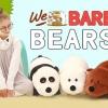 ตุ๊กตาหมี webearbears