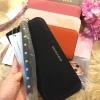 กระเป๋า CHARLESKEITH LONG ZIP WALLET สีดำ ราคา 1,090 บาท Free Ems