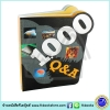 1000 Questions And Answers : หนังสือรวมความรู้ 1000 คำถาม คำตอบ ความรู้รอบตัว Parragon