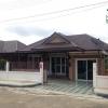 บ้านเดี่ยว 1ชั้น53.3ตรว. บ้านกลางเมือง พีพี 8 ท่าระหัด เมืองสุพรรณบุรี