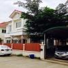 บ้านเดี่ยวรัฐประชาธานี ซอย 3 ศาลายา มหาสวัสดิ์ พุทธมณฑล นครปฐม