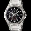 นาฬิกาข้อมือ CASIO EDIFICE MULTI-HAND รุ่น EF-335D-1AV