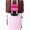 กระเป๋าเดินทางพับเก็บได้ เพื่อการเดินทาง ท่องเที่ยว ปรับสายสะพายได้ เสียบที่จับของกระเป๋าเดินทางได้ มีซิปรูดตอนพับเก็บ