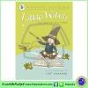Walker Stories : Little Witch หนังสือเรื่องสั้นของวอร์คเกอร์ : แม่มดน้อย