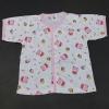 เสื้อเด็ก Size 9-18 เดือน แขนสั้นกระดุมหน้า ผ้านิ่ม