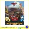 Disney PIXAR Magical Story : Cars หนังสือเสริมทักษะการอ่าน : คาร์ส ปกแข็ง 3D moving hardback