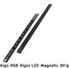 Aigo RGB Rigid LED Magnetic Strip (option เสริม)