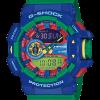 นาฬิกาข้อมือ CASIO G-SHOCK STANDARD ANALOG-DIGITAL รุ่น GA-400-2A