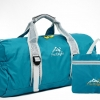 Foldable Duffle Travel Bag กระเป๋าเดินทางพับเก็บได้ขนาดใหญ่ 30 ลิตร สะพายได้ ใส่เพื่อเดินทางหรือเล่นกีฬา มี 6 สีให้เลือก รับประกัน 30 วัน