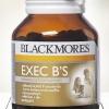 Blackmores EXEC B 60 เม็ด