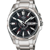 นาฬิกาข้อมือ CASIO EDIFICE 3-HAND ANALOG รุ่น EFR-102D-1AV