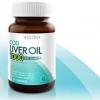 Vistra Cod Liver Oil 1000 Plus Vitmain E 30 cap
