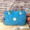 กระเป๋า KIPLING K15311-34C Caralisa OUTLET HK สีฟ้า