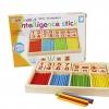 ชุดแท่งไม้สอนเลขคณิต Mathematical Intelligence stick