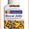 Vitahealth Lyophilised royal jelly 60 softgels