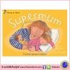 Franklin Watts WonderWise Informative Book : Super Mum หนังสือชุดมหัศจรรย์ความรู้
