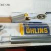 กันสบัด Öhlins Steering Damper SD003 / STROKE 120