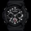 นาฬิกาข้อมือ CASIO G-SHOCK STANDARD ANALOG-DIGITAL รุ่น GA-201-1A