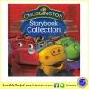 Chuggington Storybook Collection หนังสือรวมเรื่องรถไฟ ชักกิงตัน 6 เรื่อง ในเล่มเดียว
