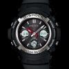 นาฬิกาข้อมือ CASIO G-SHOCK STANDARD ANALOG-DIGITAL รุ่น AWR-M100-1A