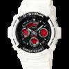นาฬิกาข้อมือ CASIO G-SHOCK STANDARD ANALOG-DIGITAL รุ่น AW-591SC-7A