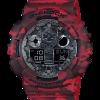 นาฬิกาข้อมือ CASIO G-SHOCK SPECIAL COLOR MODELS รุ่น GA-100CM-4A