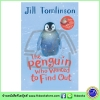 The Penguin Who Wanted to Find Out นิทานอบอุ่น เพนกวินผู้อยากค้นหาคำตอบ ของ Jill Tomlinson