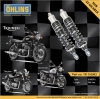 Ohlins for Triumph Bonneville, Thruxton, T100 Model TR 110004 ตัวธรรมดา ความยาว 360 mm