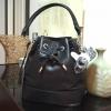 กระเป๋า CHARLES & KEITH DRAWSTRING BUCKET BAG ราคา 1,390 บาท Free Ems