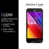 ฟิล์มกันรอย Zenfone 2 Laser (5 นิ้ว) แบบใส