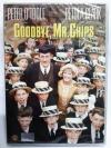 (DVD) Goodbye, Mr. Chips (1969) ลาก่อนคุณครูชิปส์