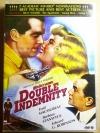 (DVD) Double Indemnity (1944) ชู้รักนักวางแผน