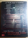 (DVD) The Imitation Game (2014) ถอดรหัสลับ อัจฉริยะพลิกโลก (มีพากย์ไทย)