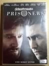 (DVD) Prisoners (2013) คู่เดือดเชือดปมดิบ (มีพากย์ไทย)