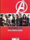 Starpics Special: Avengers (Marvel Cinematic Universe)