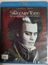 (Blu-Ray) Sweeney Todd: The Demon Barber of Fleet Street (2007) (มีพากย์ไทย)