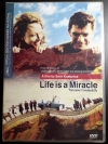 (DVD) Life is A Miracle (2004) โศกหรรษาแห่งเซอร์เบีย