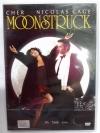 (DVD) Moonstruck (1987) พระจันทร์เป็นใจ