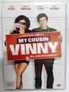 (DVD) My Cousin Vinny (1992) วินนี่ ญาติพี่รวมมิตร