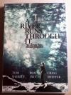 (DVD) A River Runs Through It (1992) สายน้ำลูกผู้ชาย (มีพากย์ไทย)