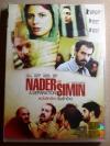 (DVD) Nader and Simin, a Separation (2011) หนึ่งรักร้าง วันรักร้าว (มีพากย์ไทย)
