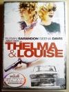 (DVD) Thelma & Louise (1991) มีมั่งไหมผู้ชายดีๆ สักคน
