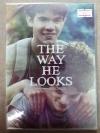 (DVD) The Way He Looks (2014) มองเห็นรัก