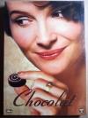(DVD) Chocolat (2000) หวานนัก รักช็อคโกแลต (มีพากย์ไทย)