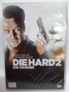 (DVD) Die Hard 2: Die Harder (1990) ไดฮาร์ด 2 อึดเต็มพิกัด (มีพากย์ไทย)